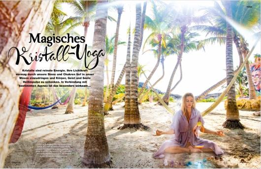 Yoga Tulum Publication Happinez