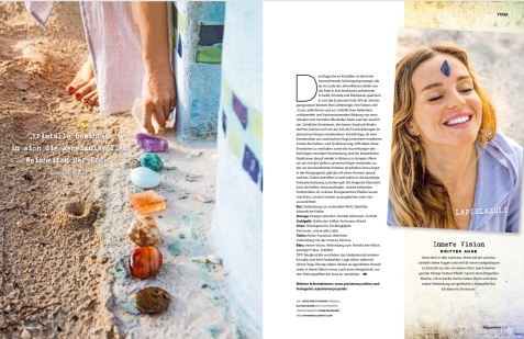 Yoga Tulum Publication Happinez