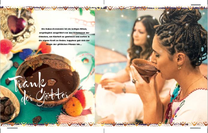 Kakao Ceremony
